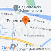 Bibliotheeksteunpunt Schermer