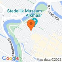Bibliotheek Alkmaar Centrum