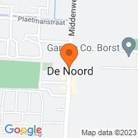 Bibliotheek Heerhugowaard De Noord